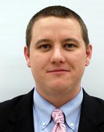 Tyson G. Prickett, Vice President